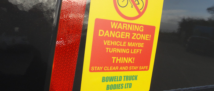 Boweld Truck Bodies