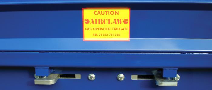 AirClaw